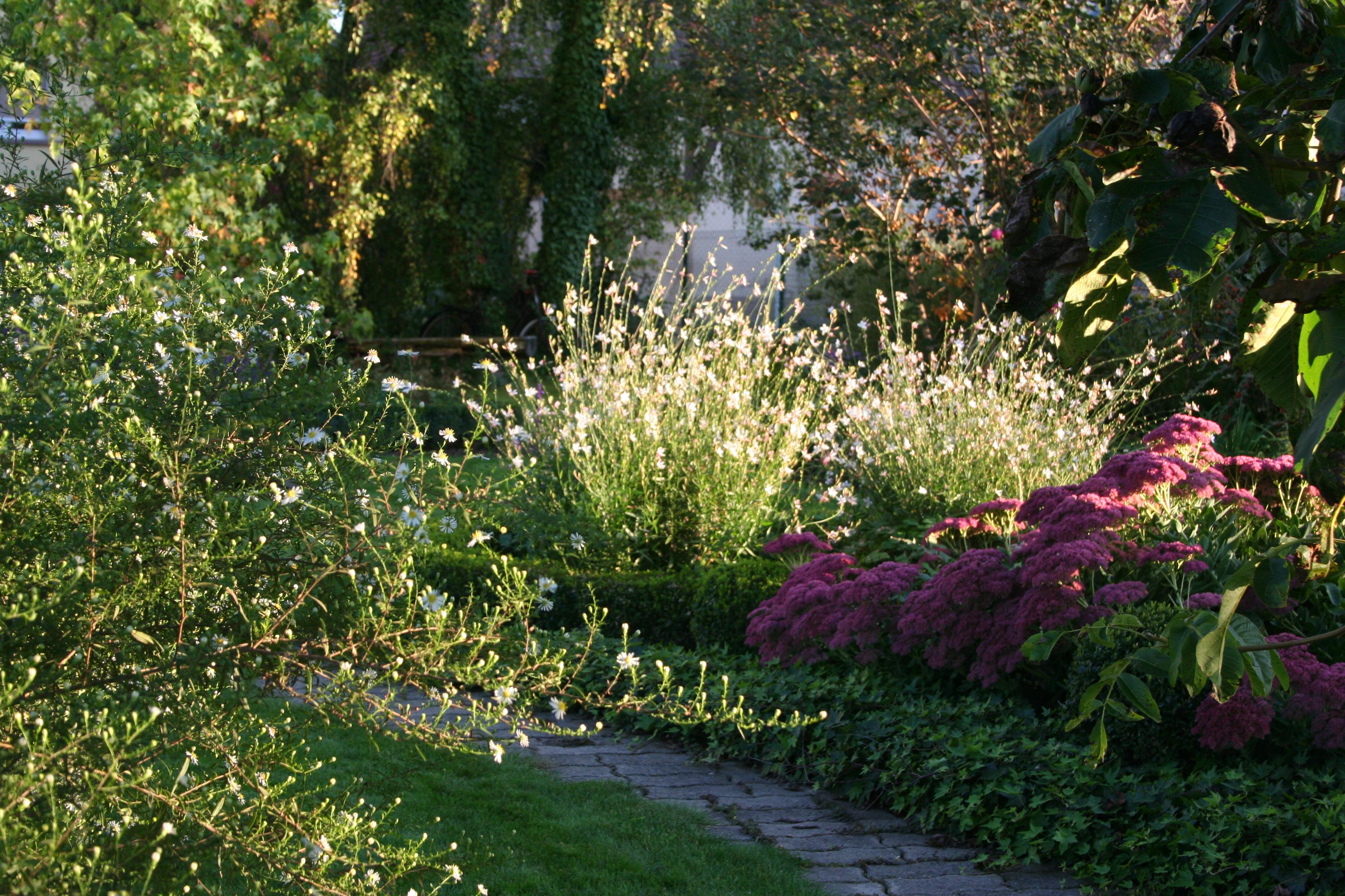 Fleurs jardin hotel au relais de l ill 7626 h tel au for Au jardin guesthouse