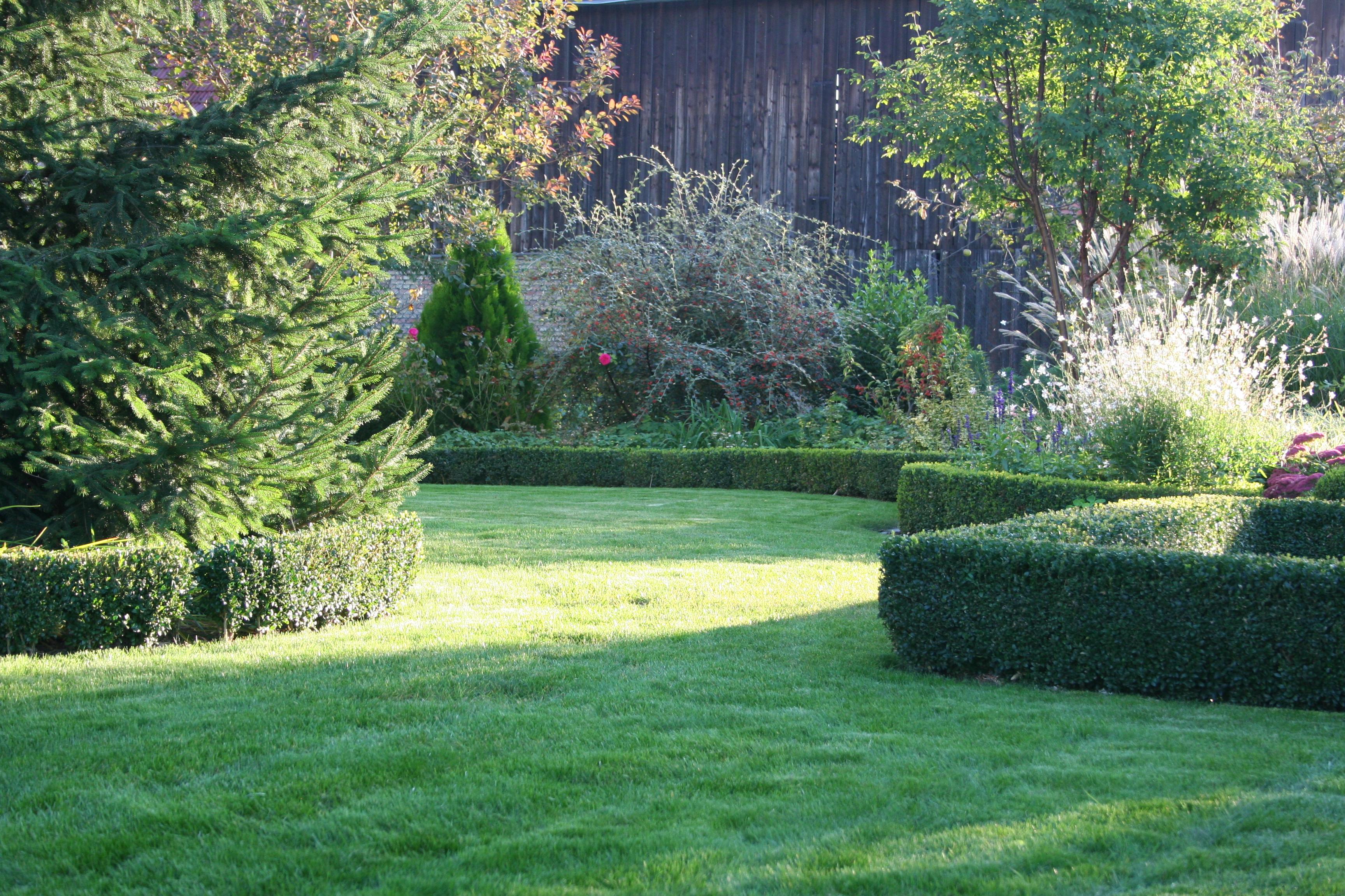 Jardin hotel au relais de l ill 7609 h tel au relais de for Au jardin guesthouse