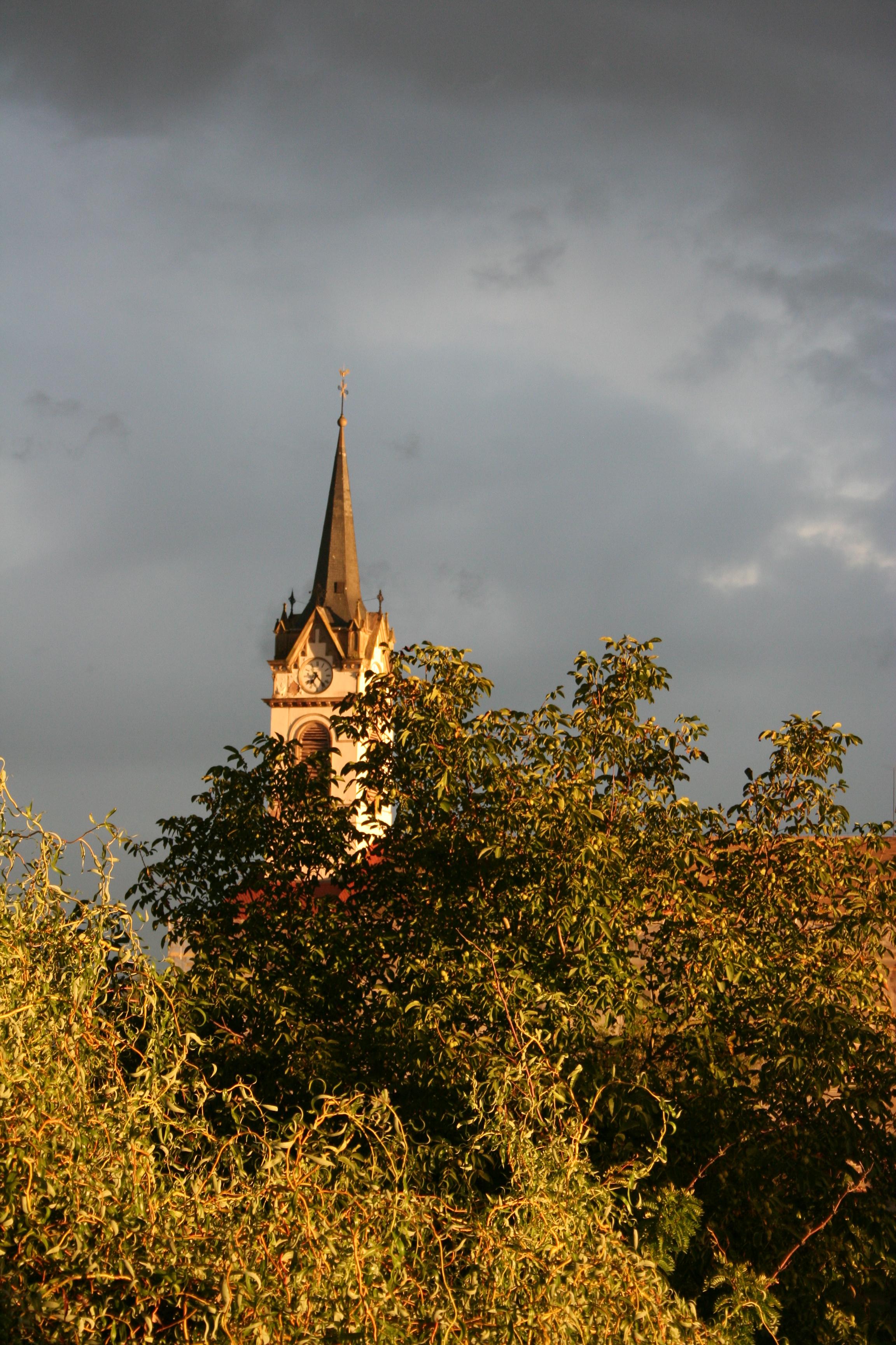 Sermersheim- U00e9glise-hotel-au-relais-de-l-ill